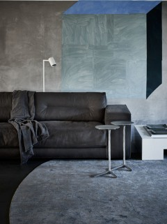 Tribe Vloerlamp - wit by Piet Boon