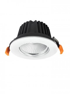 BRIGHTEYE EVO S Downlighter 21W + COB LED