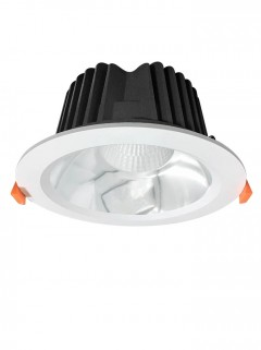 BRIGHTEYE EVO L Downlighter 37W + COB LED