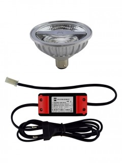Cusco LED AR70 CTA incl. driver, complete set