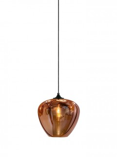 TULIP Suspended 200x150mm - koper