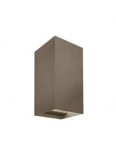 Inlet Wall  up/down - brons by Maretti Black Label