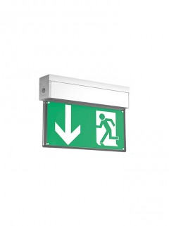 Maretti  LED Nood icm pictogram