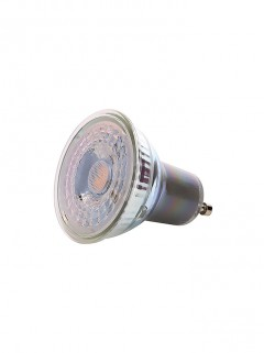 DOMINGO LED 5.5W GU10 CTA 2200-2800K
