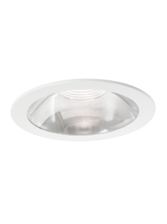 Bright Eye LED Large downlight wit