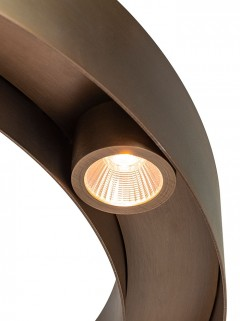 ASTOR Suspended Ø600mm - brons by Brands